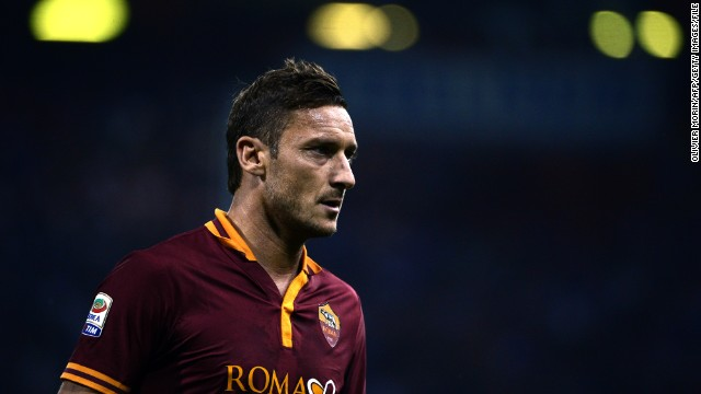 Roma is back in the Champions League after a four-year absence. Led by captain Francesco Totti, it is one of the most dangerous teams in pot four.