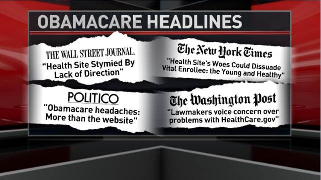 In the Crossfire: Diagnosing Obamacare