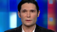"Corey Feldman: ""I didn't choose this life"""