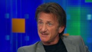 Sean Penn on Snowden as a whistle-blower