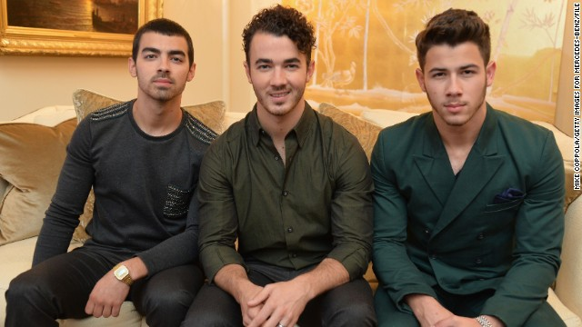 "The Jonas Brothers may still be family, but the trio could no longer take being bandmates. A rep for the group <a href='http://www.cnn.com/2013/10/09/showbiz/jonas-brothers-canceled-tour/index.html?iref=allsearch' target='_blank'>told CNN</a> on October 10 that there is ""a deep rift within the band. There was a big a disagreement over their music direction."""