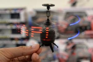 Juego de drones