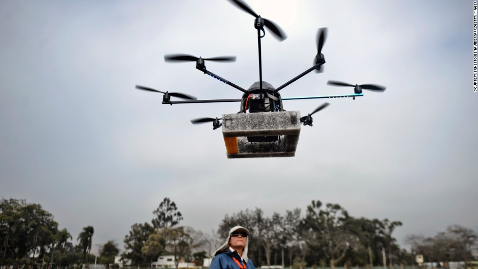"Indiana ""drones"""
