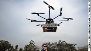 15 ways drones will change your life