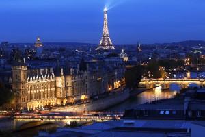 Las mejores 10 ciudades: París (1)