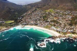 Las mejores 10 ciudades:Ciudad del Cabo (3)