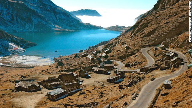 "It's an intriguing choice. Sikkim tops the list of regions to visit for its ""responsible travel"" -- it's India's cleanest state, and the government also plans to turn it into a fully organic state in the near future. Couple that with a new airport opening next year, and Sikkim makes it to the top of the regional rankings."