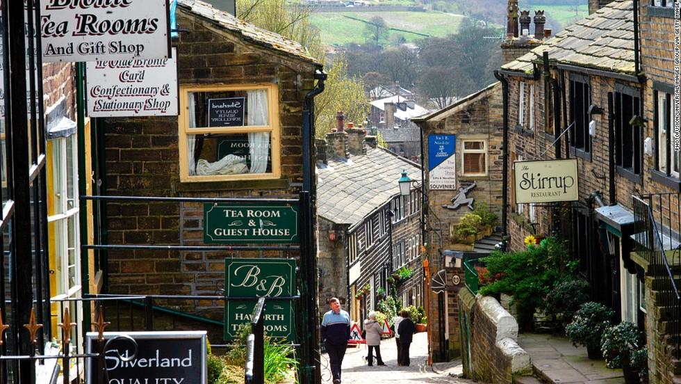 Las 10 mejores regiones: Yorkshire, Inglaterra (3)