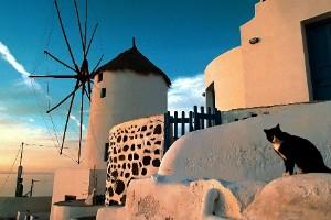 Mejor destino con mejor precio: Islas griegas