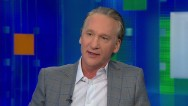 "Bill Maher on Obamacare: ""It's not going to fail"""