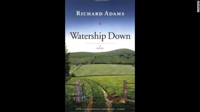 """Watership Down"" proved a controversial choice. <a href='http://www.cnn.com/2013/10/07/living/best-young-adult-books/index.html#comment-1075596774'>One reader </a>called Richard Adams' tale about a society of anthropomorphized rabbits a classic political allegory for readers seeking plots that go beyond ""conversations (polite or otherwise)"" and ""sharing of emotions between the characters."" Another reader called it an ""<a href='http://www.cnn.com/2013/10/07/living/best-young-adult-books/index.html#comment-1075370677'>excruciating</a>"" example of required reading that no one would read for pleasure."