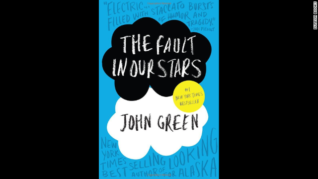 "Readers who would have liked to see <a href='http://www.cnn.com/2013/10/07/living/best-young-adult-books/index.html#comment-1076300692'>more modern titles on our list</a> suggested ""The Fault in Our Stars"" by John Green. Of protagonist Hazel's battle with cancer, <a href='http://www.cnn.com/2013/10/07/living/best-young-adult-books/index.html#comment-1076300692'>our very own Kat Kinsman said</a>, ""I was a sobbing damn mess on a plane reading ('The Fault in Our Stars.') That transcends genres and just speaks to being human. I am definitely interested in how the movie will go.<strong>""</strong>"