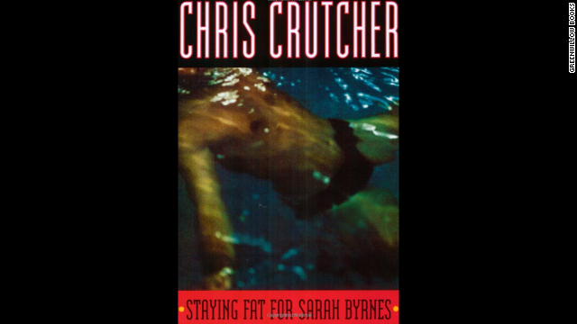 "Chris Crutcher's ""Staying Fat for Sarah Byrnes"" was an ""all-time favorite"" <a href='http://www.cnn.com/2013/10/07/living/best-young-adult-books/index.html#comment-1075436500'>for one reader, </a>and a top pick for many more. ""As a kid, I found the open talk about religious hypocrisy, abortions and child abuse fascinating -- and subversive. I'd never read anything like it before."""