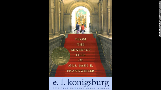 "For some readers, E. L. Konigsburg's ""From the Mixed-Up Files of Mrs. Basil E. Frankweiler"" sparked a love affair with museums and New York. ""Every time I go to a museum, I wonder what it would be like to live there,"" <a href='http://www.cnn.com/2013/10/07/living/best-young-adult-books/index.html#comment-1074514592'>one commenter said</a>. ""She made (New York), the automat and the bustling city streets sound so romantic."""