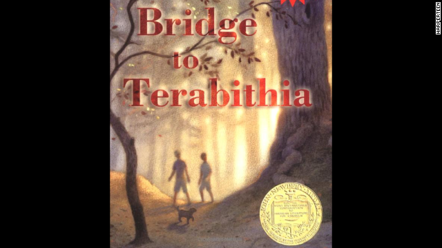 "Katherine Paterson's ""Bridge to Terabithia"" was another popular selections readers lauded for the <a href='http://www.cnn.com/2013/10/07/living/best-young-adult-books/index.html#comment-1075744617'>diversity of its characters</a>. It won the Newbery Medal in 1978."