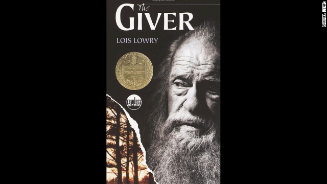 "Another popular reader pick, Lois Lowry's ""The Giver,"" describes a dystopian society in which pain and suffering are eliminated as people relinquish memories and the ability to experience emotions. It won the Newbery Medal in 1994. ""When you imagine life without taste, color, feelings, without the things we've come to expect like sunshine and snow, it makes you realize how amazing life in the world we live can truly be,"" <a href='http://www.cnn.com/2013/10/07/living/best-young-adult-books/index.html#comment-1076587222'>one reader said</a> of the book that launched a series. ""It really makes you stop and think about life, as we know it, full of little things we don't really stop to appreciate."""