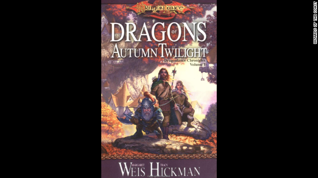Several readers brought up Dragonlance, the setting for numerous fantasy novels that also inspired numerous role-playing games. The recurring battles between good and evil forces emphasized the importance of balance in the universe, <a href='http://www.cnn.com/2013/10/07/living/best-young-adult-books/index.html#comment-1075488980'>one reader said</a>.