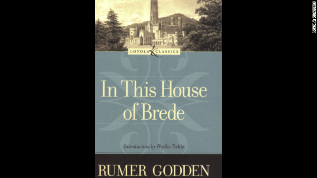 "Rumer Godden's ""In this House of Brede"" is the story of a businesswoman who decides to become a nun. Naturally, struggles ensue in the transition. ""It showed me that life is never going to be a smooth ride, but even in the midst of turmoil and suffering, there will be times of grace,"" <a href='http://www.cnn.com/2013/10/07/living/best-young-adult-books/index.html#comment-1076221184'>one commenter said</a>."