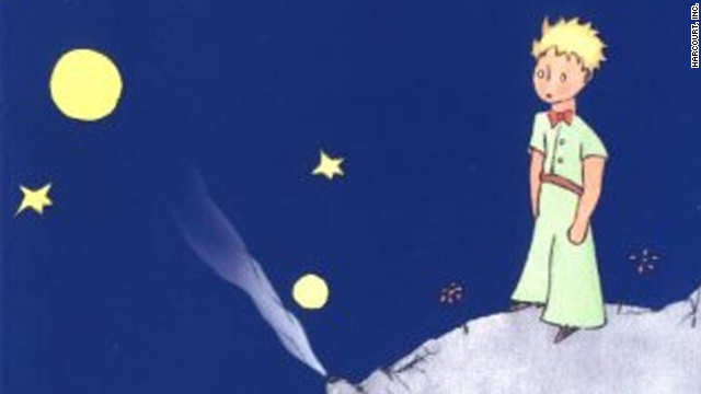 """Anything essential is invisible to the eye."" <a href='http://www.sparknotes.com/lit/littleprince/section7.rhtml' target='_blank'>This quote</a> from Antoine de Saint-Exupéry's ""The Little Prince"" stuck with <a href='http://www.cnn.com/2013/10/07/living/best-young-adult-books/index.html#comment-1075028807'>one reader</a> who said the ""beauty of the writing"" in the classic French tale was ""a truly life-changing experience for me!"""