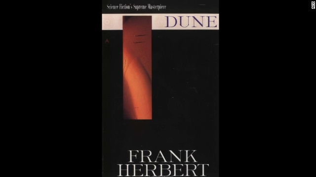 "One of the books most often mentioned by readers was Frank Herbert's ""Dune."" Some readers suggested its absence in our original list showed a female favoritism, but female commenters said it's among their favorites, too. ""It presaged many of the hot topics of today,"" <a href='http://www.cnn.com/2013/10/07/living/best-young-adult-books/index.html#comment-1075896392'>one reader said</a>. ""The book has its flaws, and there are others who have come later and taken similar topics further and deeper. But, in my youth, and for its time, it was the first and best to do so, and led me to expand my readings into innumerable areas of science, religion, history, warfare and the great works of literature, in order to answer some of the questions I found posed by 'Dune.'"""