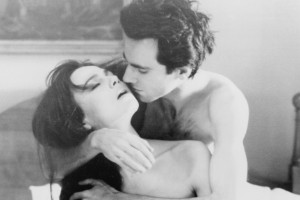 'The Unbearable Lightness of Being' (1988)