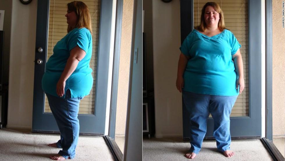 La dificultad de mantener un peso saludable