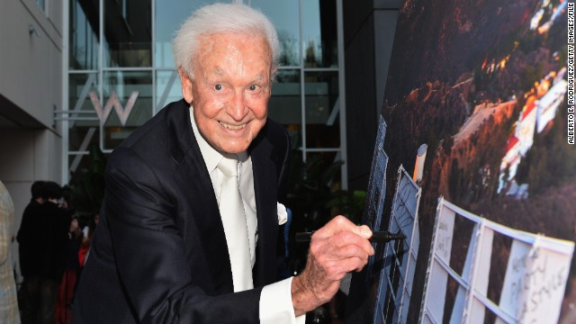 Bob Barker will celebrate 90th birthday on 'Price is Right'