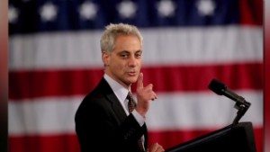 Rahm Emanuel's two Chicagos