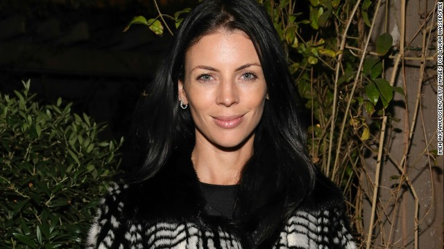 Liberty Ross speaks on Kristen Stewart cheating scandal