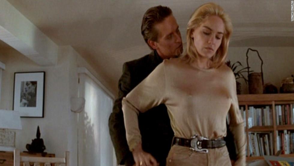 'Basic Instinct' (1992)