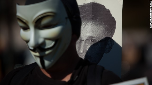 Since Edward Snowden released more than 200,000 classified documents, some writers say they have censored themselves.