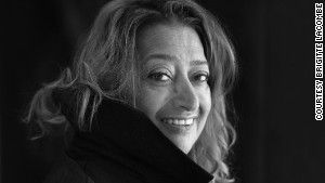 At last, it's Zaha Hadid's time to shine