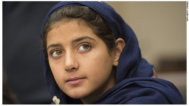 La tragedia de una niña paquistaní le pone rostro humano a los ataques con drones