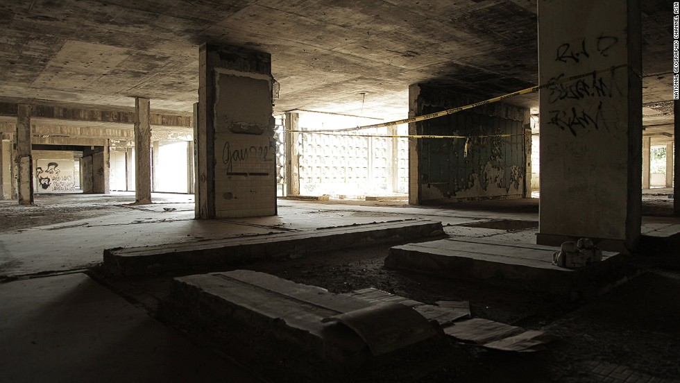 Hospital Clark, Filipinas