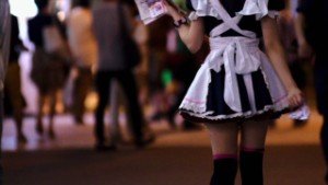 Anthony Bourdain: Tokyo after dark