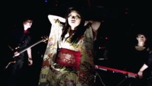 Bourdain explores Tokyo's music scene