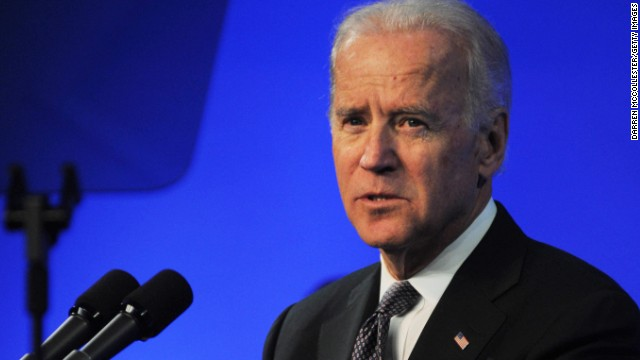 Biden teams up with top donor to raise big bucks