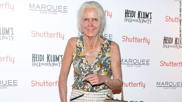 "Heidi Klum may have won Halloween this year. The ""Project Runway"" host attended her 14th Annual Halloween Party in New York City dressed as an elderly version of herself and she nailed it. Here are some other celebs who got into the spirit."