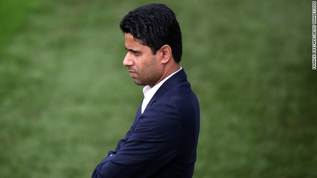 Qatar Investment Authority bought a majority stake in PSG in 2011, with Nasser Al-Khelaifi appointed as president. Many millions of dollars have been invested since then, and as a result the club looks set to win its second consecutive French Ligue 1 title this season.