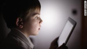What kids can learn without screens