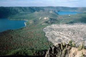 Energía de... volcanes