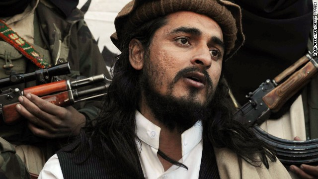 Tehrik-e-Taliban Pakistan chief Hakimullah Mehsud was killed in a drone strike on Friday.