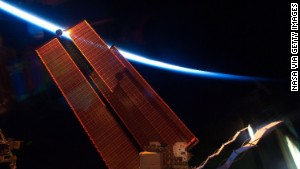 The space laser that could power earth