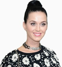 Katy Perry to headline Super Bowl halftime