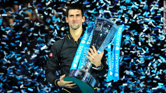 Nine reasons the ATP World Tour Finals is the best tournament of the year