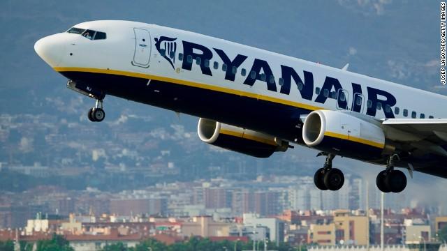 Las aerolíneas más seguras de Europa