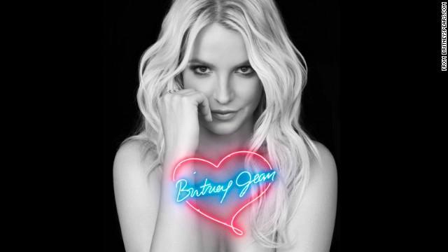 Britney Spears' December 3 release
