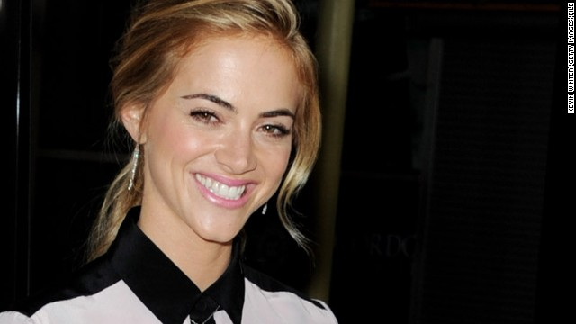 Actress Emily Wickersham is now a series regular on