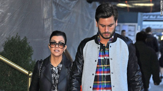 Scott Disick mourns loss of mother
