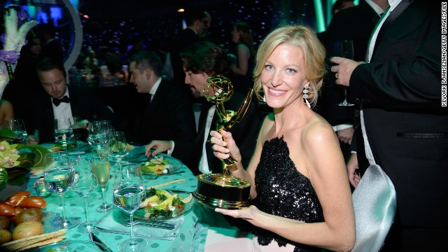 Anna Gunn lines up post-'Breaking Bad' project